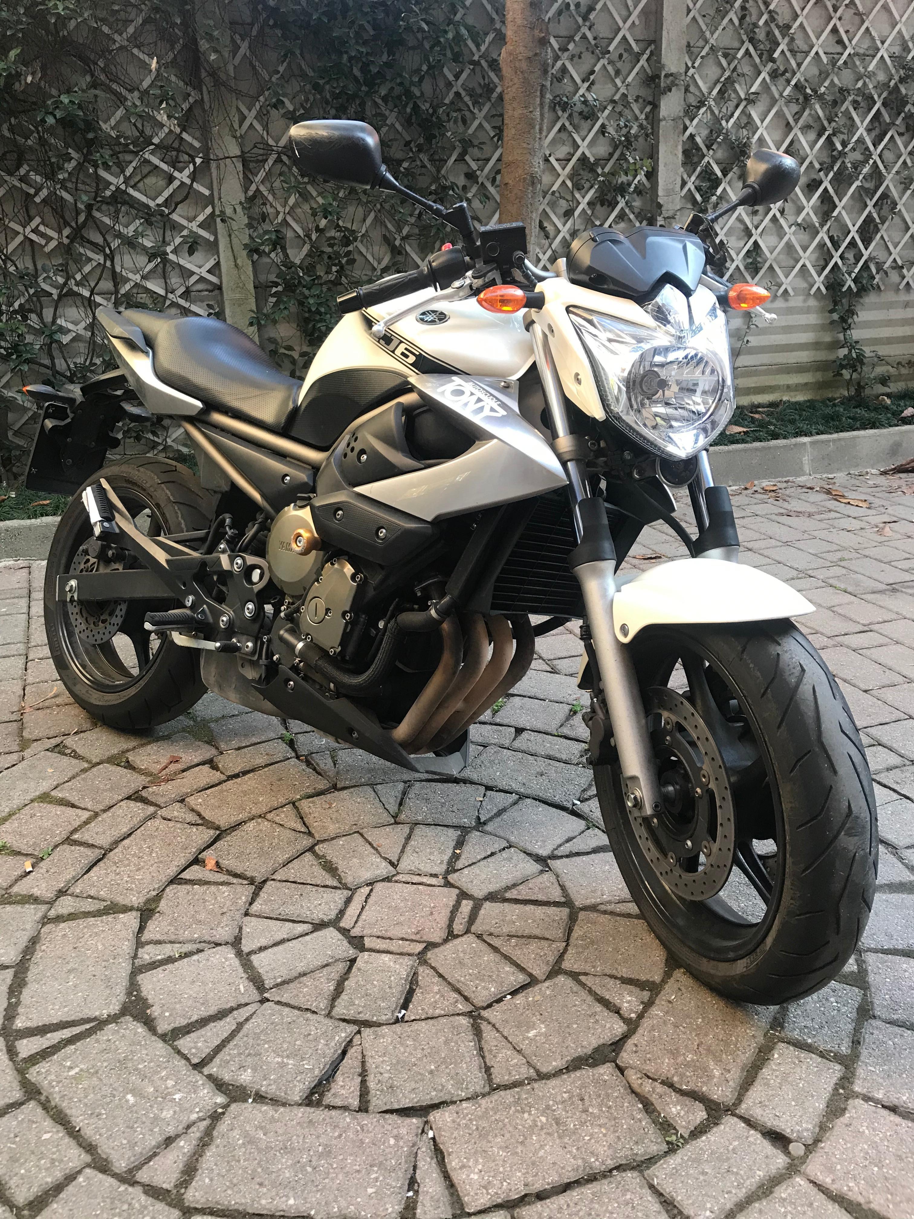 Foto Moto A per sito